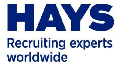 Logo du partenaire HAYS