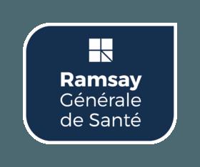 Logo du partenaire Ramsay Générale Santé