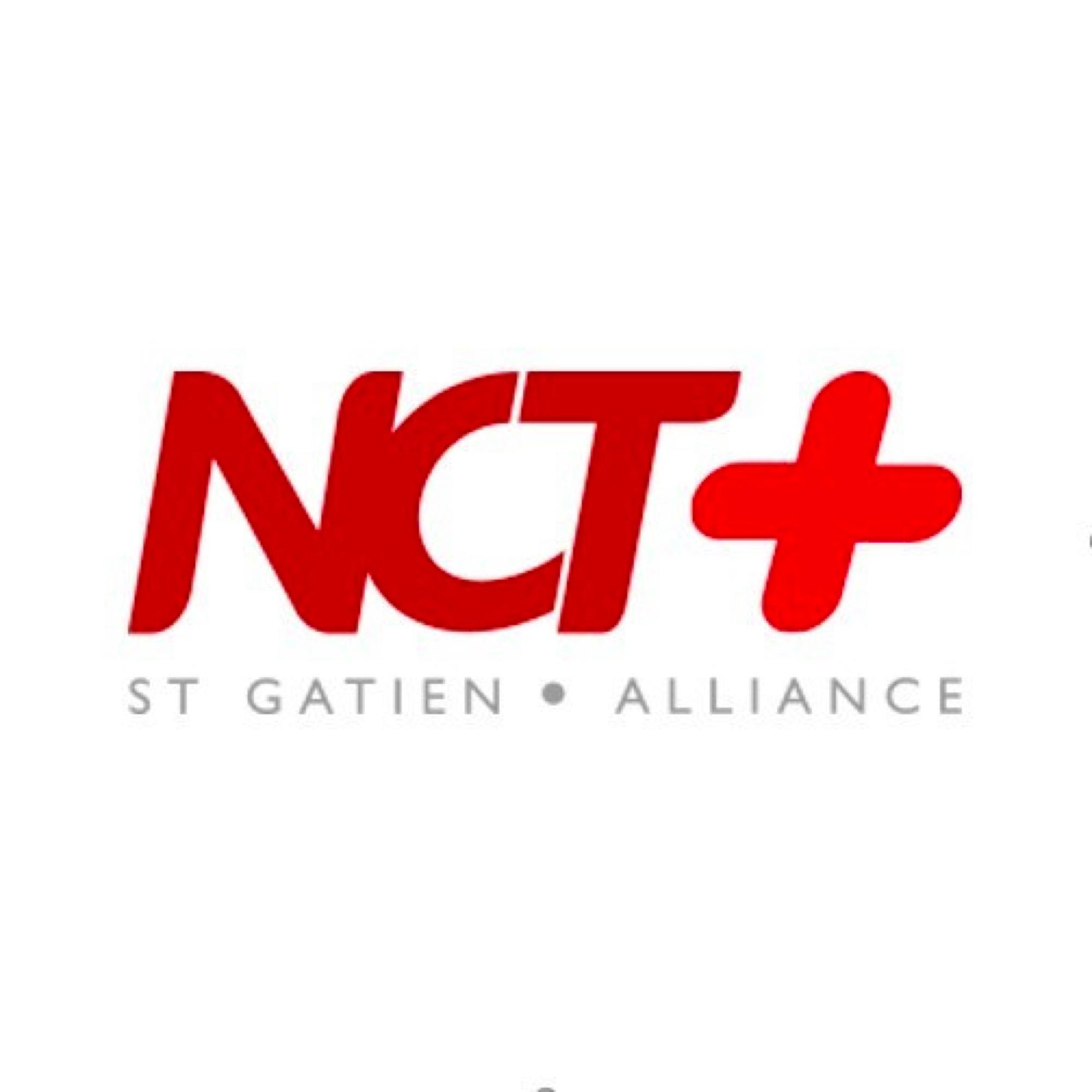 Logo du partenaire Saint Gatien