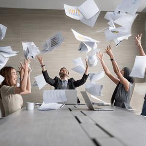 Optimiser la productivité et le recouvrement