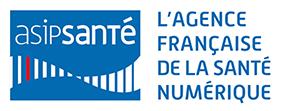 asip santé logo