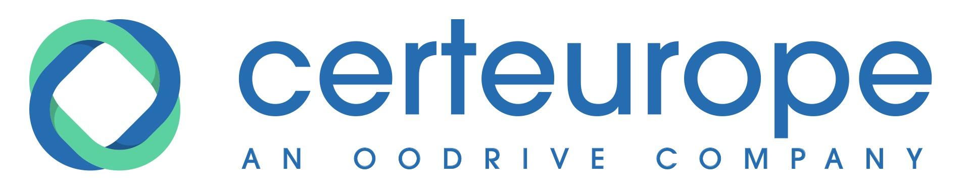 certeurope logo