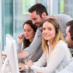 Les solutions et services client Groupe CEGI