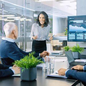 Les solutions et services du décisionnel
