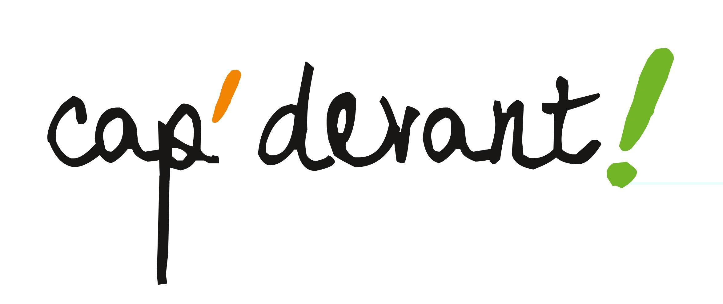 logo client cegi cap'devant