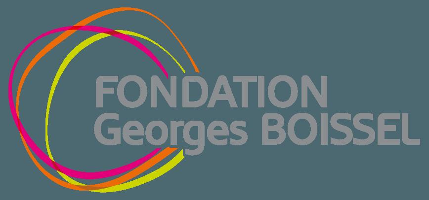 logo client cegi fondation georges boissel