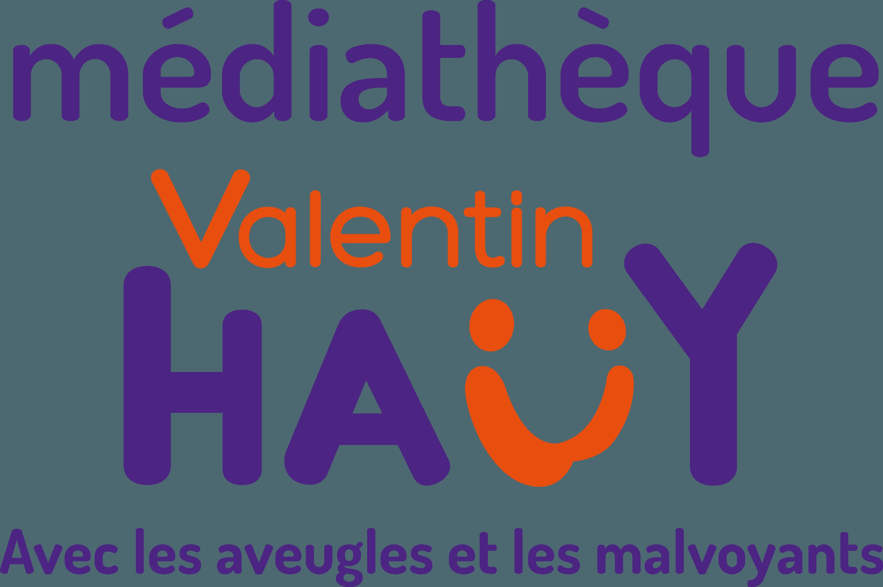 logo client cegi médiathèque valentin hauy