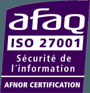 certification iso 27001 cegi