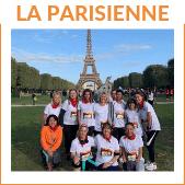 la parisienne cegi photo de groupe