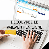 paympent en ligne solution CEGI
