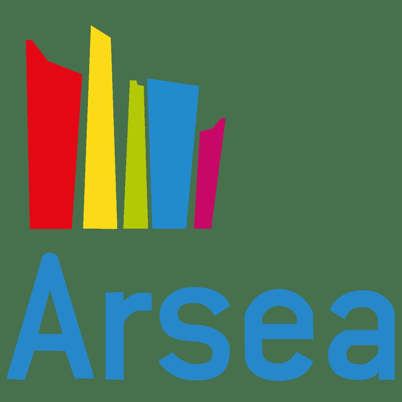 logo client arsea