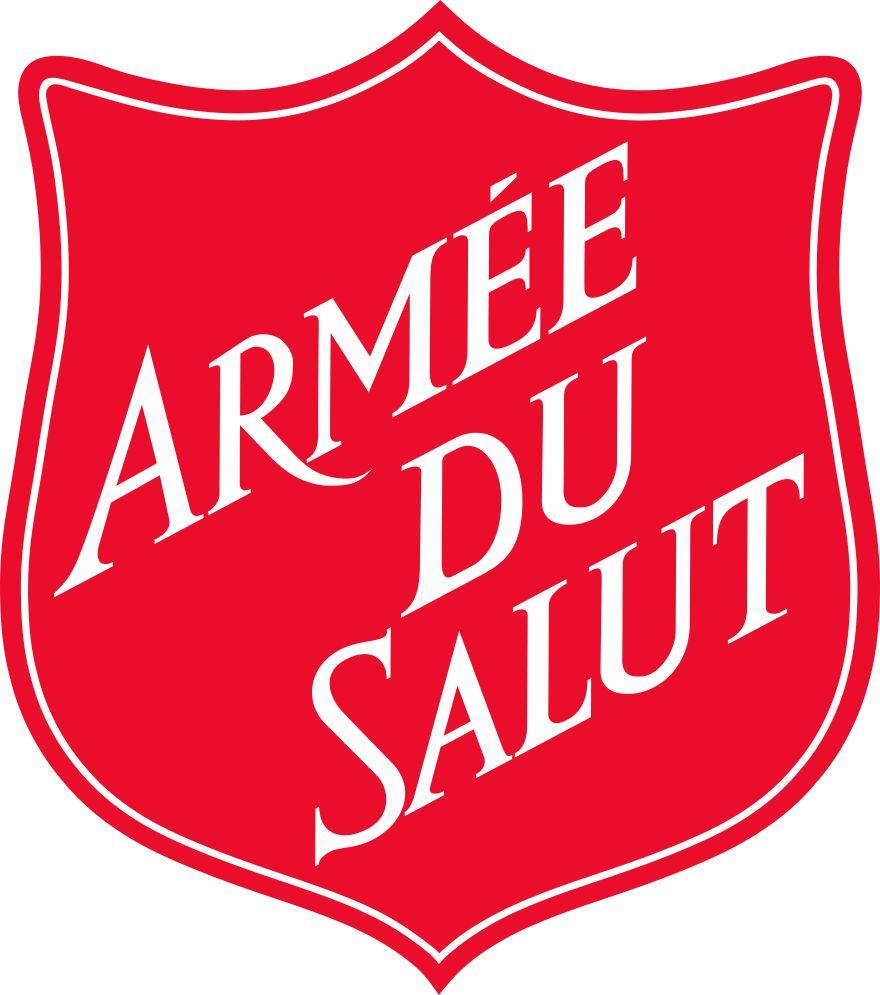 logo client cegi armée du salut