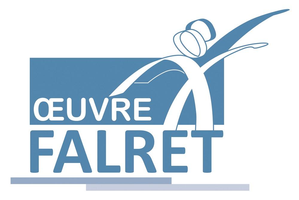 logo client falret