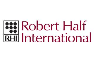 logo client cegi robert half international