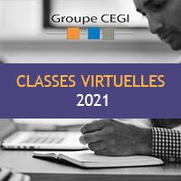 classes virtuelles groupe cegi